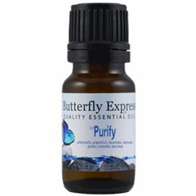 Butterfly Express Purify Essential Oil Blend 10 ml