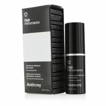 Anthony - High Performance Continuous Moisture Eye Cream -15ml/0.5oz