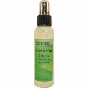 Fresh Cut Grass Room Spray, 4 ounces