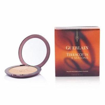 Guerlain - Terracotta 4 Seasons Tailor Made Bronzing Powder - # 02 Naturel - Blondes -10g/0.35oz