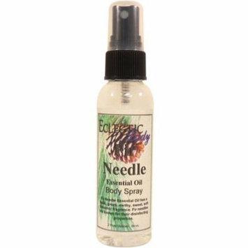 Fir Needle Essential Oil Body Spray, 4 ounces