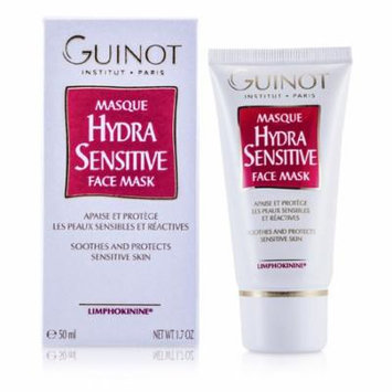 Guinot - Masque Hydrallergic - Soothing Mask (For Ultra Sensitive Skin) -50ml/1.7oz