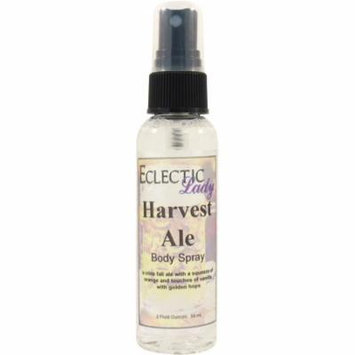 Harvest Ale Body Spray, 8 ounces