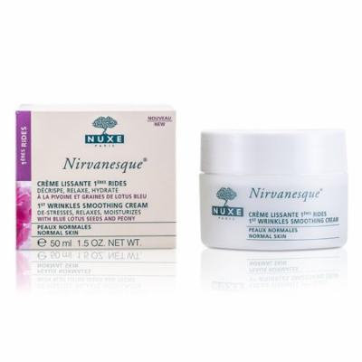 Nuxe - Nirvanesque 1st Wrinkles Smoothing Cream (For Normal Skin) -50ml/1.5oz