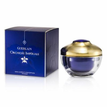 Guerlain - Orchidee Imperiale Exceptional Complete Care Mask -75ml/2.6oz