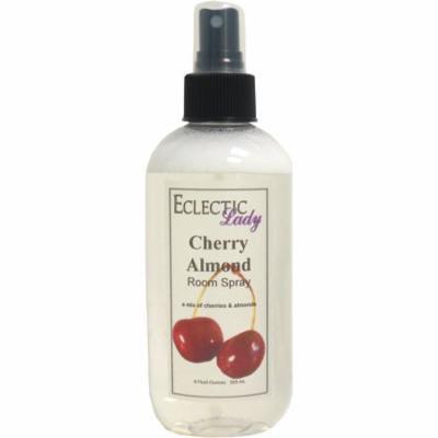 Cherry Almond Room Spray, 8 ounces