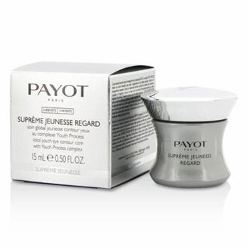 Payot - Supreme Jeunesse Regard Youth Process Total Youth Eye Contour Care - For Mature Skins -15ml/0.5oz
