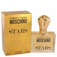 Moschino Eau De Parfum Spray 3.4 oz