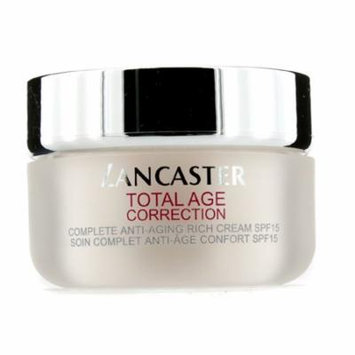 Lancaster - Total Age Correction Complete Anti-Aging Rich Day Cream SPF15 -50ml/1.7oz