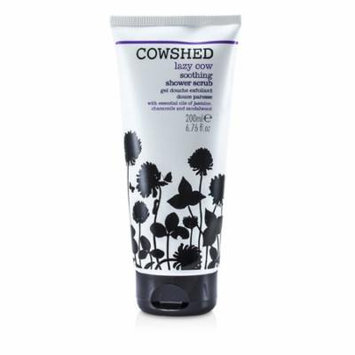Cowshed - Lazy Cow Soothing Shower Scrub -200ml/6.76oz