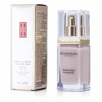 Elizabeth Arden - Flawless Finish Perfectly Nude Makeup SPF 15 - # 04 Cream Nude -30ml/1oz