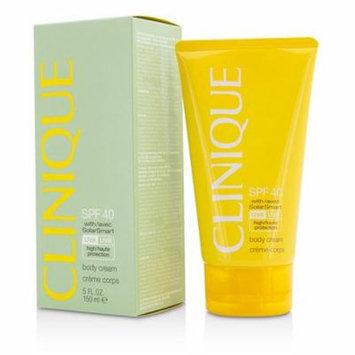Clinique - Body Cream SPF 40 UVA/UVB -150ml/5oz