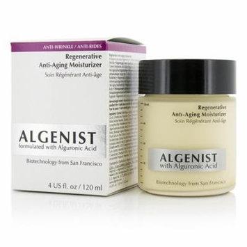 Algenist - Regenerative Anti-Aging Moisturizer -120ml/4oz