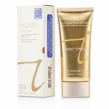 Jane Iredale - Glow Time Full Coverage Mineral BB Cream SPF 25 - BB1 -50ml/1.7oz