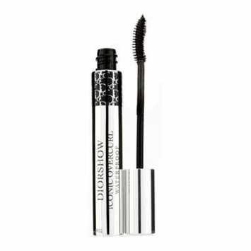 Christian Dior - Diorshow Iconic Overcurl Waterproof Mascara - # 091 Over Black -10ml/0.33oz