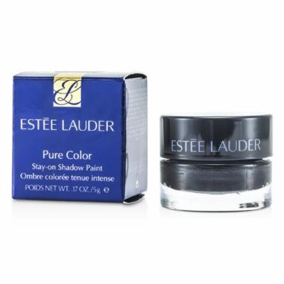 Estee Lauder - Pure Color Stay On Shadow Paint - # 04 Sinister -5g/0.17oz