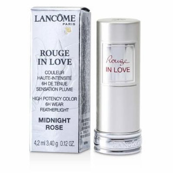 Lancome - Rouge In Love Lipstick - # 377N Midnight Rose -4.2ml/0.12oz