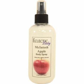 McIntosh Apple Body Spray, 8 ounces