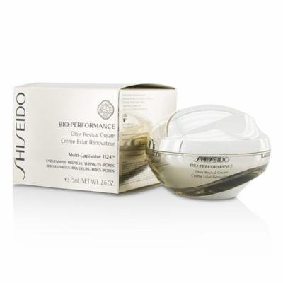 Shiseido - Bio Performance Glow Revival Cream -75ml/2.6oz