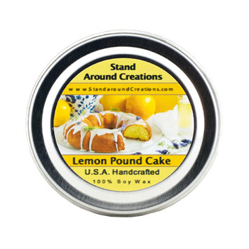 LEMON POUND CAKE TIN 2-OZ.