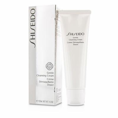 Shiseido - Gentle Cleansing Cream -125ml/4.3oz