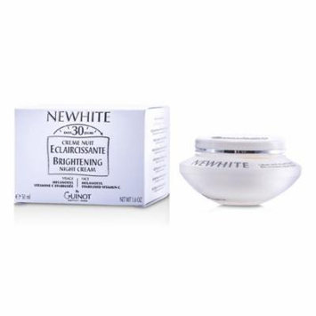 Newhite Brightening Night Cream For The Face-50ml/1.6oz