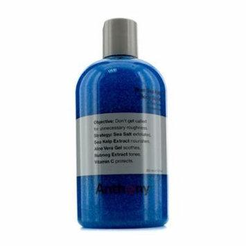 Anthony - Logistics For Men Blue Sea Kelp Body Scrub -355ml/12oz