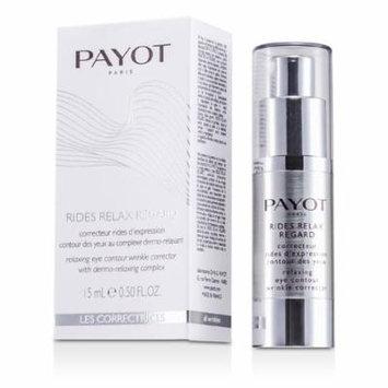 Payot - Les Correctrices Rides Relax Regard Relaxing eye contour wrinkle corrector -15ml/0.5oz