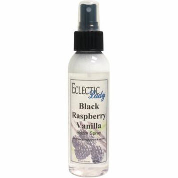 Eclectic Lady Black Raspberry Vanilla Room Spray