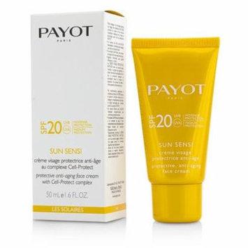Les Solaires Sun Sensi Protective Anti-Aging Face Cream SPF 20-50ml/1.6oz