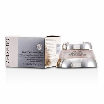 Shiseido - Bio Performance Advanced Super Revitalizing Cream -50ml/1.7oz