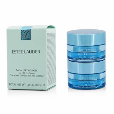 Estee Lauder - New Dimension Firm + Fill Eye System -10ml/0.34oz