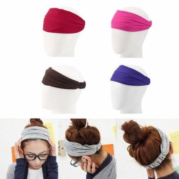 Lovely Wash Face Makeup Cosmetic SPA Womens Loose Hair Band Lady Headband