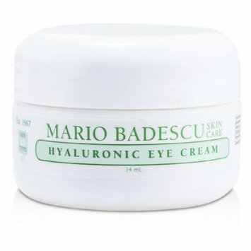 Mario Badescu - Hyaluronic Eye Cream - For All Skin Types -14ml/0.5oz