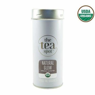 NATURAL GLOW,USDA ORGANIC .75 oz tin ?