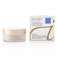 Jane Iredale - Amazing Base Loose Mineral Powder SPF 20 - Bisque -10.5g/0.37oz