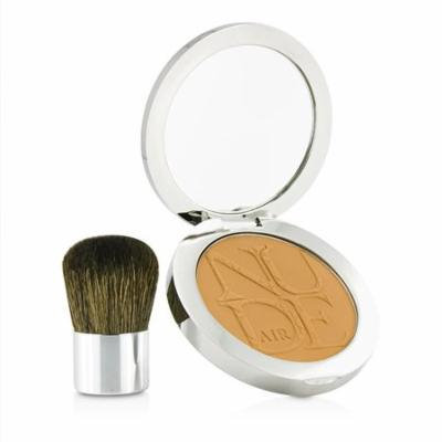 Christian Dior - Diorskin Nude Air Tan Powder - #002 Amber -10g/0.35oz