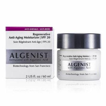 Algenist - Regenerative Anti-Aging Moisturizer SPF 20 -60ml/2oz