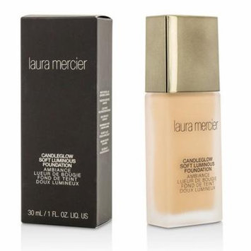 Laura Mercier - Candleglow Soft Luminous Foundation - # 3N2 Honey -30ml/1oz
