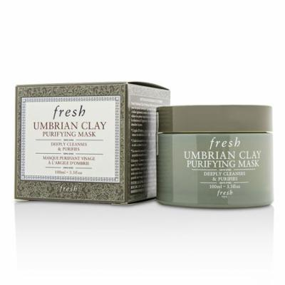 Fresh - Umbrian Clay Purifying Mask - For Normal to Oily Skin -100ml/3.3oz