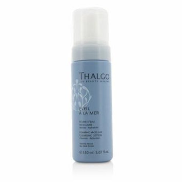 Thalgo - Eveil A La Mer Foaming Micellar Cleansing Lotion - For All Skin Types -150ml/5.07oz
