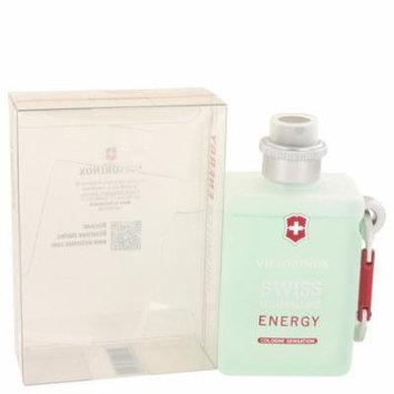 Victorinox Cologne Spray 5 oz