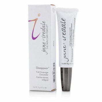 Jane Iredale - Disappear Full Coverage Concealer - Light -12g/0.42oz