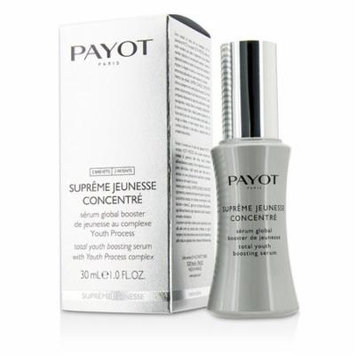 Payot - Supreme Jeunesse Concentre Total Youth Boosting Serum - For Mature Skins -30ml/1oz