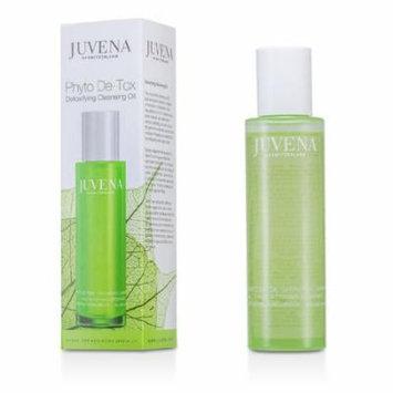 Juvena - Phyto De-Tox Detoxifying Cleansing Oil -100ml/3.4oz