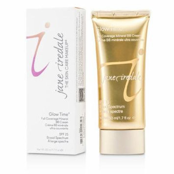 Jane Iredale - Glow Time Full Coverage Mineral BB Cream SPF 25 - BB5 -50ml/1.7oz