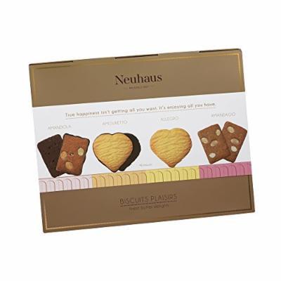 Neuhaus Chocolate Biscuits Grande