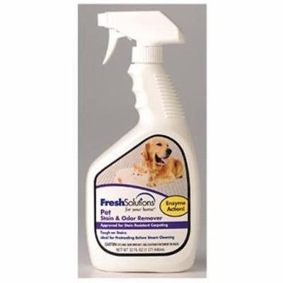 32 OZ Pet Stain & Odor Remover Tough On Stains Ideal Only One
