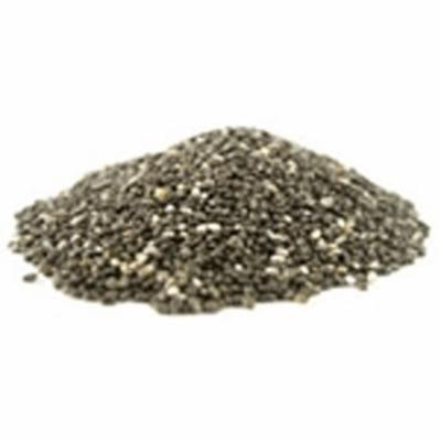 Best Botanicals Chia Seed (Organic) 8 oz.