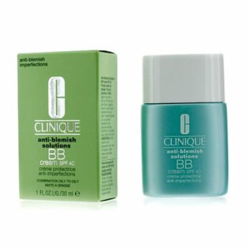 Anti-Blemish Solutions BB Cream SPF 40 - Light Medium (Combination Oily to Oily)-30ml/1oz